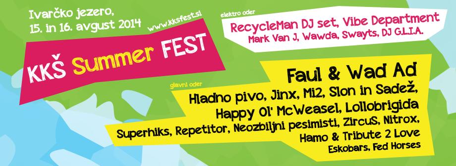 KKŠ Summerfest